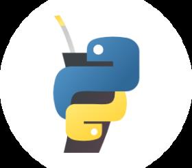 Logo PythonPY (imagen destacada)