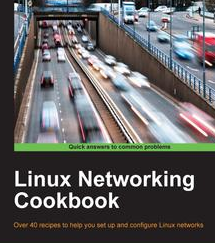 Linux Networking Cookbook, ebook gratuito disponible durante las próximas 10 horas (imagen destacada)