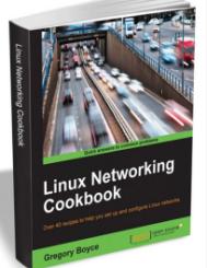 Linux Networking Cookbook (imagen destacada)