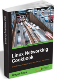 Linux Networking Cookbook (imagen destacada)