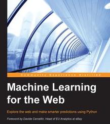 Machine Learning for the Web, ebook gratuito disponible durante las próximas 20 horas (imagen destacada)