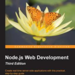 Node.js Web Development - Third Edition, ebook gratuito disponible durante las próximas 23 horas
