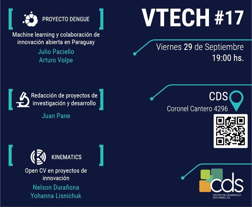 VTech #17