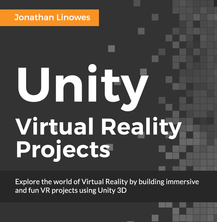 Virtual Reality Projects, ebook gratuito disponible durante las próximas 21 horas (imagen destacada)