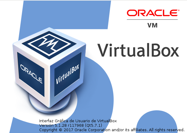 VirtualBox 5.1 en Debian Stretch