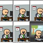 Un poco de humor gráfico 327 - Weekend for Programmers