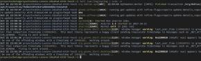 Colorear logs en Ubuntu (imagen destacada)