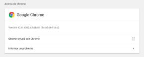 Google Chrome en Ubuntu 17.10 Artful Aardvark (imagen destacada)