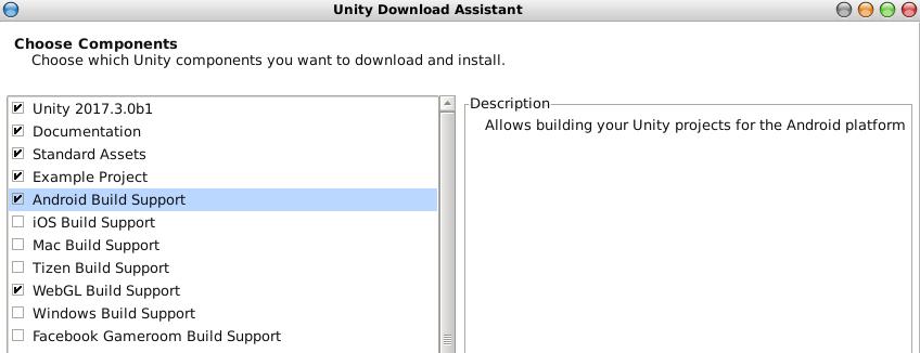 Instalación de Unity en Debian Stretch