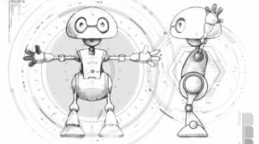 Robot (imagen destacada)