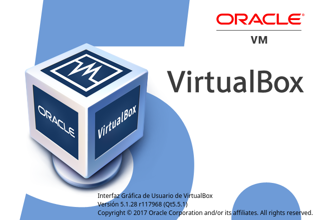 VirtualBox 5.18.13 en Linux Mint 18.2 Sonya
