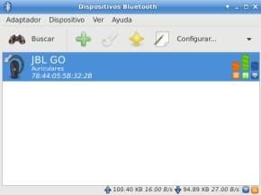 Dispositivos bluetooth en Debian Stretch (imagen destacada)