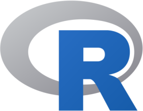 Logo Lenguaje R (imagen destacada)