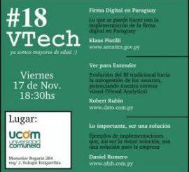 VTech #18 (imagen destacada)