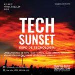 9 de diciembre - Tech Sunset en Asunción Paraguay