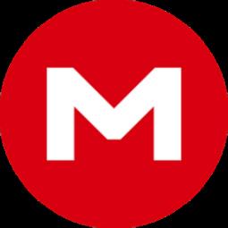 Logo de Mega (imagen destacada)