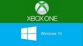 Xbox One en Windows 10 (imagen destacada)
