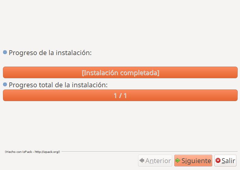 Instalar gvSIG 2.4 en Ubuntu Xenial Xerus 16.04 LTS