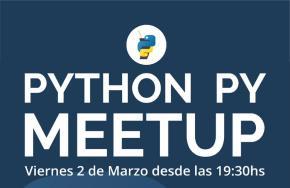 Meetup Python Paraguay 2018.2 (imagen destacada)