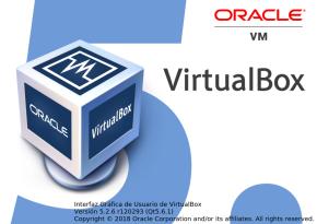 VirtualBox 5.2 en Ubuntu Xenial Xerus16.04 LTS (imagen destacada)
