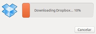 Descargar Dropbox para Ubuntu 18.04 LTS Bionic Beaver