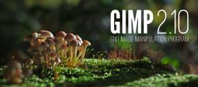 GIMP 2.10 (imagen destacada)