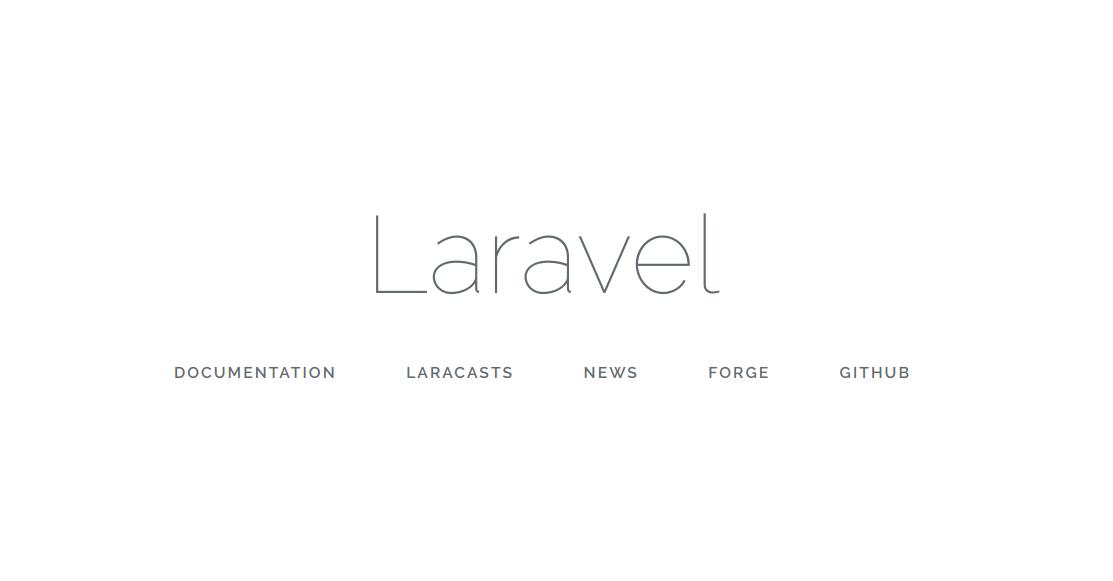 Laravel 5.6