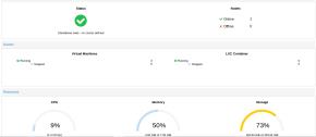 Proxmox 5.2 (imagen destacada)