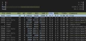 SWAP file en Debian Stretch (imagen destacada)