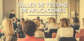 7 de agosto 2018 - Taller de Testing de Aplicaciones en Asunción Paraguay (imagen destacada)