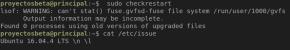 Procesos se deben de reiniciar después de una actualización en GNU/Linux (imagen destacada)