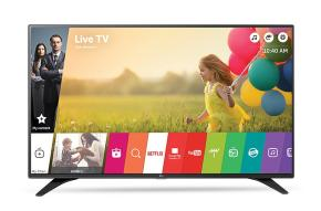 Smart TV LG (imagen destacada)