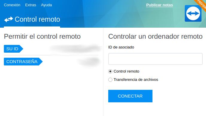 TeamViewer en Ubuntu 18.04 LTS