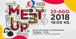IGDA Meetup #2018.05 - 23 de agosto 2018 (imagen destacada)