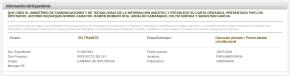 Ley para la creación del Ministerio de Tecnologías de la Información y Comunicación (MITIC) (imagen destacada)
