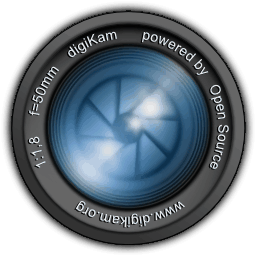 Logo Digikam (imagen destacada)