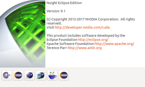 Nsight Eclipse Edition (imagen destacada)
