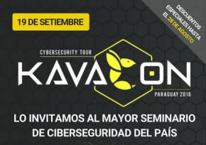 Kavacon (imagen destacada)