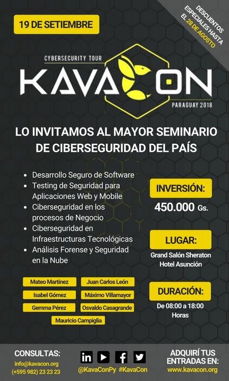 Kavacon