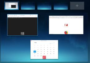 Deepin en Ubuntu Bionic Beaver 18.04 LTS (imagen destacada)