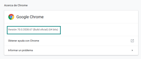 Google Chrome en Ubuntu 18.10 Cosmic Cuttlefish (imagen destacada)