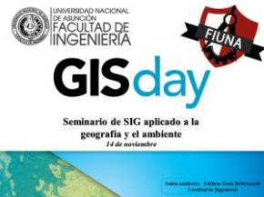 GIS Day 2018 (imagen destacada)