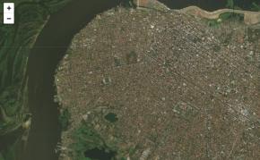 Bing Maps (imagen destacada)