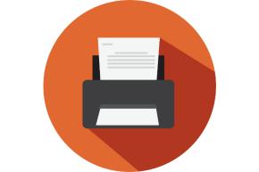 Impresora (imagen destacada)