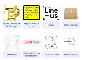 Plugins para Inkscape (imagen destacada)