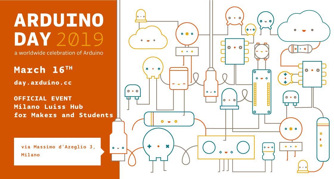 Arduino 2019 en FP-UNA