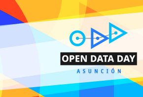 Open Data Day en Asunción 2019 (imagen destacada)