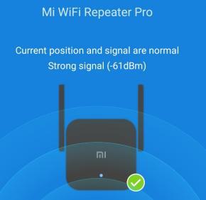Xiaomi Amplificador WiFi Pro (imagen destacada)