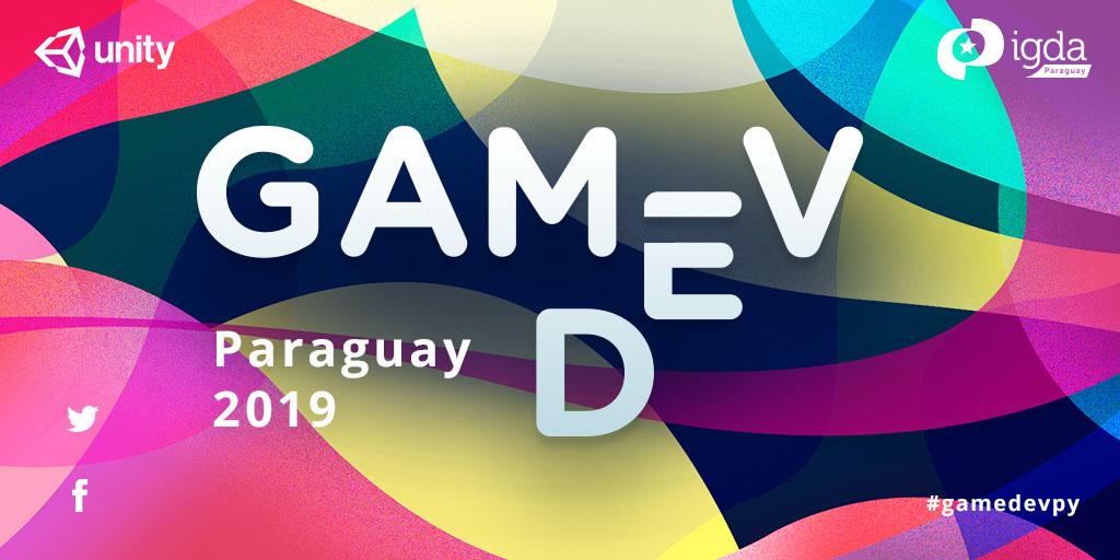 GameDEVPY2019