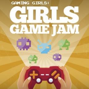 Girls Game Jam (imagen destacada)